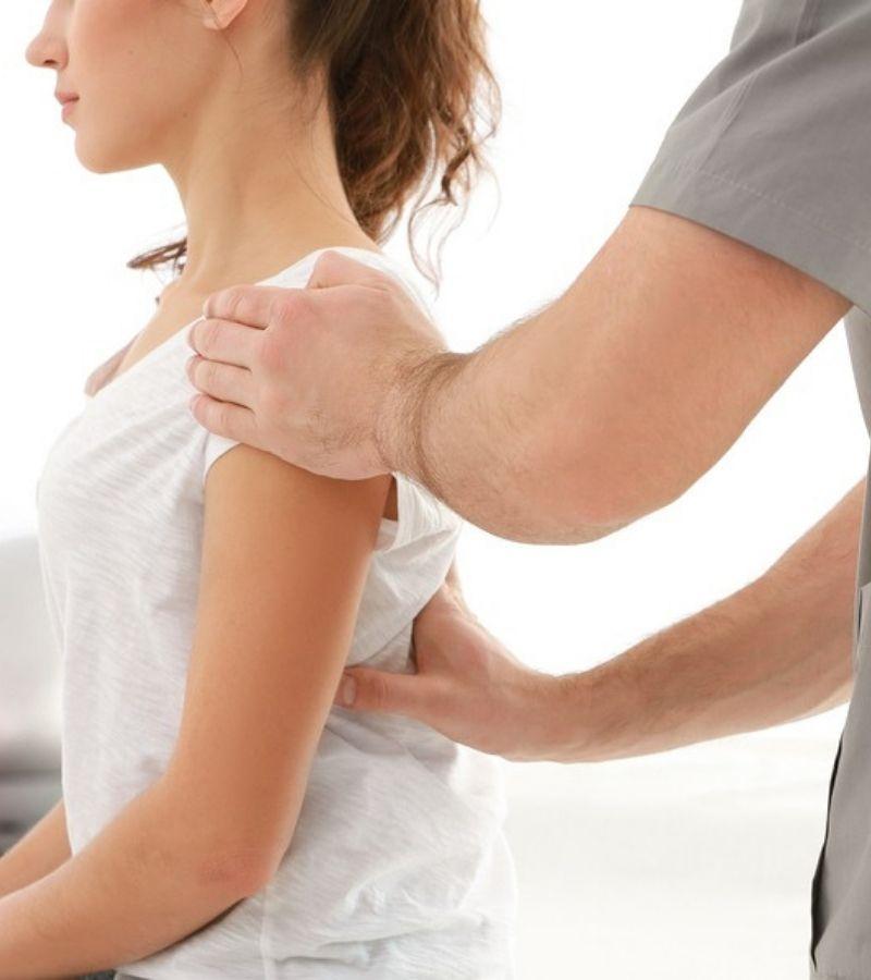 Physiotherapie - Groupe Synergo
